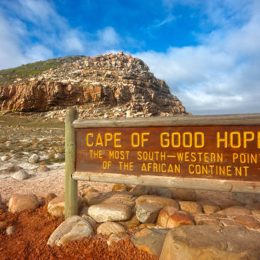 Cape Point & Winelands Tour – (Full Day)