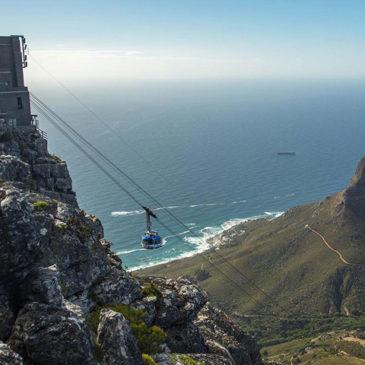 Table Mountain Tour – (Full Day)
